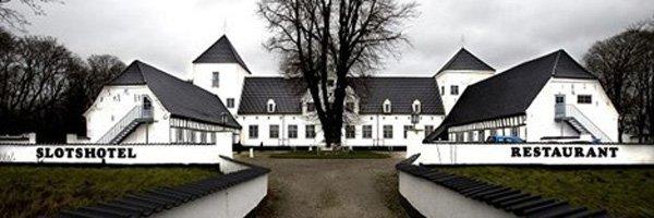 Vrå Slotshotel, Jylland