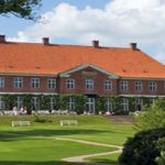 Hindsgavl Slot, Middelfart, Fyn