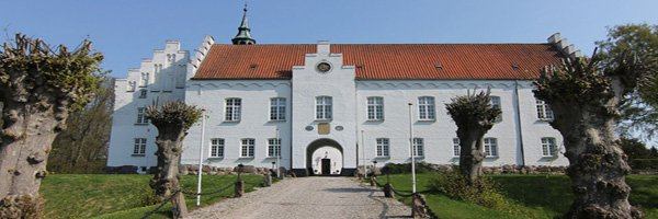 Kokkedal Slot, Brovst, Jylland