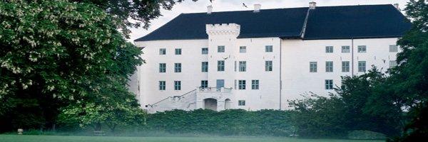 Dragsholm Slot, Hørve, Vestsjælland