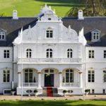 Kokkedal Slot, Nordsjælland